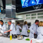 BSH Experience & Design Center - Bosch Kitchen