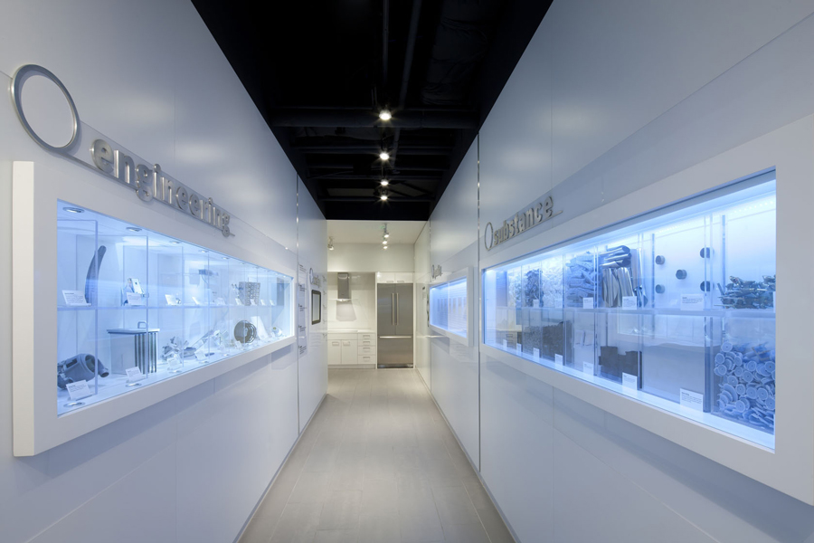 BSH Experience & Design Center - Gallery