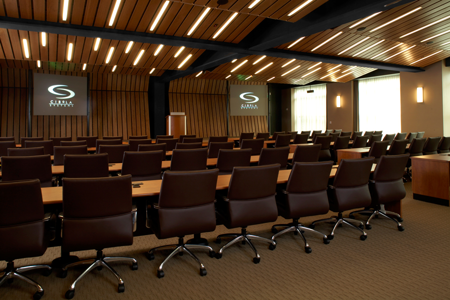 Edwards Lifesciences - Conference Center