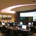 First American Corporation Data Center - Network Operations Center