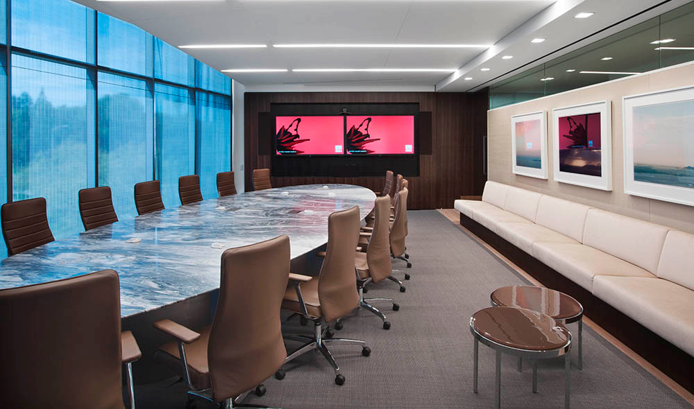 United Talent Agency - Large Conference Room
