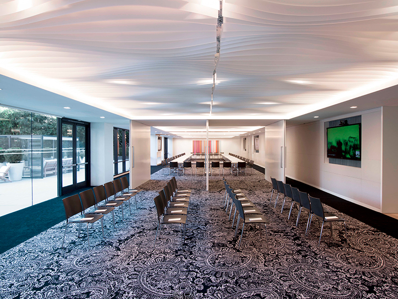 United Talent Agency - Divisible Conference Room