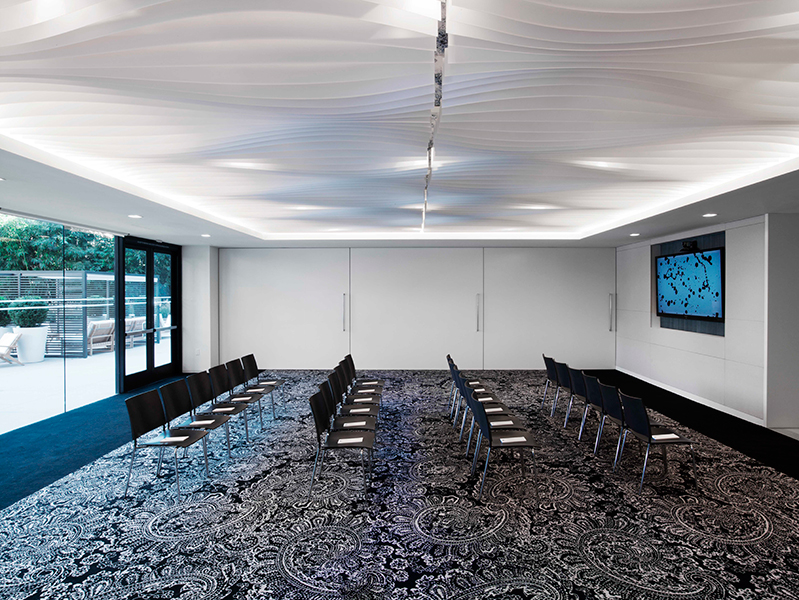United Talent Agency -Divisible Conference Room